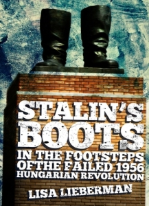 Stalin's Boots