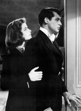 katharine-hepburn-cary-grant-holiday-black-gown-2