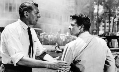 Quiet American, The (1958)